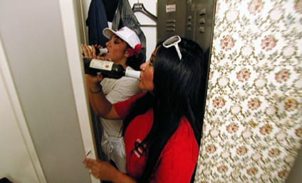Jersey Shore Recap: LET'S DO IT!!!!!