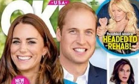Kate and William: Moving to America!