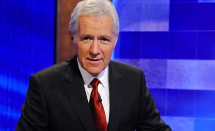 Alex Trebek Raps on Jeopardy, Is Totally Lit
