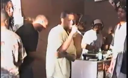 Kanye West Freestyles at Age 19: Watch Now!