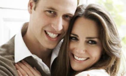 Kate Middleton Engagement Dress: Back on Sale!