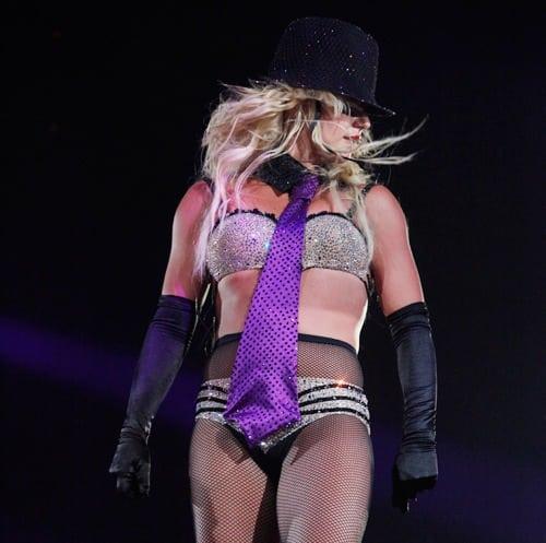 Best Stripper Attire