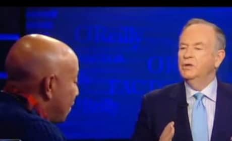 Bill O'Reilly Trashes Beyonce