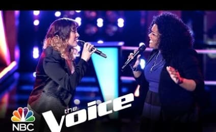 The Voice Season 6 Episode 10 Recap: The Battles Conclude (Until Monday)!