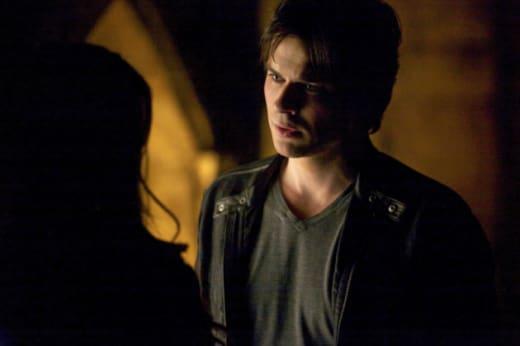 The Vampire Diaries Season 5 Episode 22 Death To Damon The