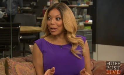 Wendy Williams to Nicki Minaj: You Should Know Better!