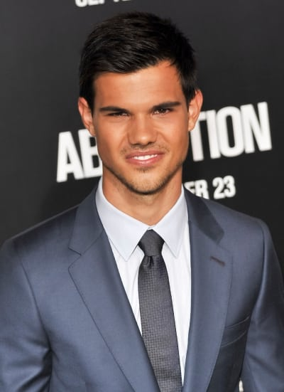 At Abduction Premiere