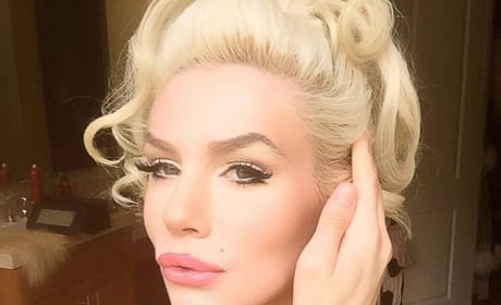 "Courtney Stodden: I Can Sing! Listen To My New Song ""Asphalt!"""