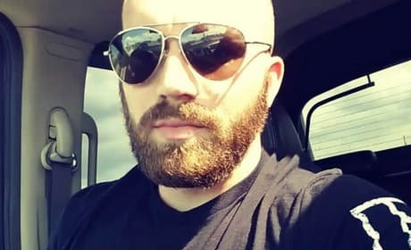 Adam Lind: Arrested AGAIN! Is He Facing Prison Time?