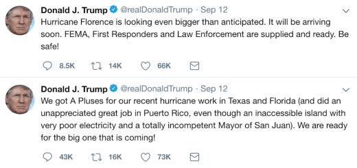 very dumb tweets