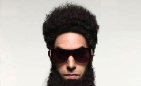 Should Sacha Baron Cohen be permitted to walk the Oscars red carpet dressed as The Dictator?