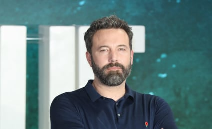 Ben Affleck & Lindsay Shookus: Back Together After Low-Key Split?!