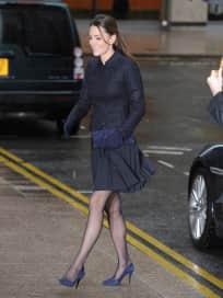 Kate Middleton Looks Fabulous Again