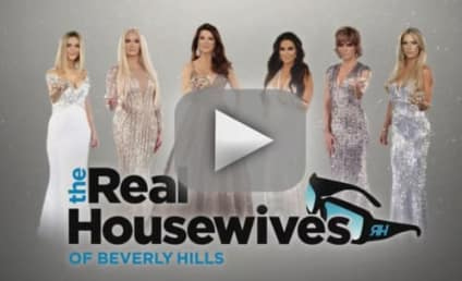 The Real Housewives of Beverly Hills Season 8 Episode 1 Recap: Stronger Than Ever