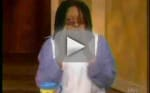 The View Takes on Cookie Monster