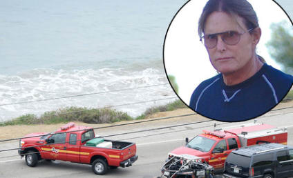 Bruce Jenner: Not Under Any Influences at Time of Crash