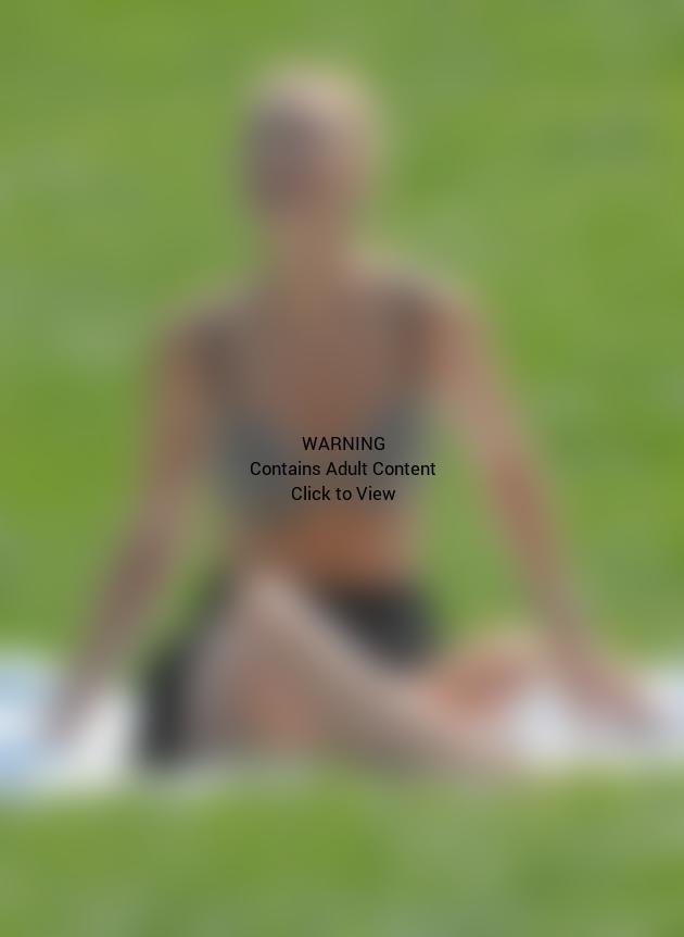 Whitney Port Underwear Photo