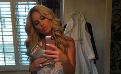 Kim Zolciak vs. Kim Kardashian: It's a Butt Selfie War!