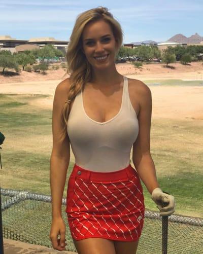 Paige Spirinac Pic