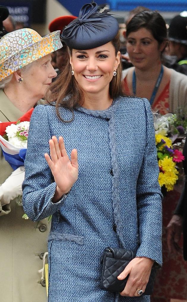 Kate Middleton Wardrobe