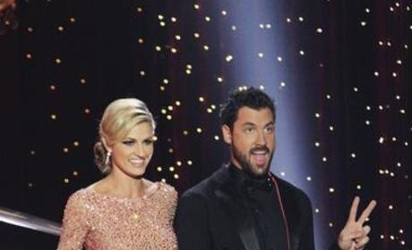 Maksim and Erin Photo