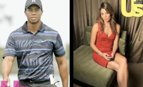 Tiger Woods-Jaimee Grubbs Voicemail