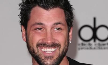 Maksim Chmerkovskiy Returning to DWTS?