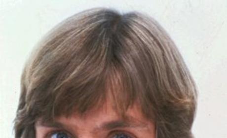 Mark Hamill as Luke Skywalker