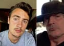Tommy Lee: I Want My Son Brandon Locked Up!