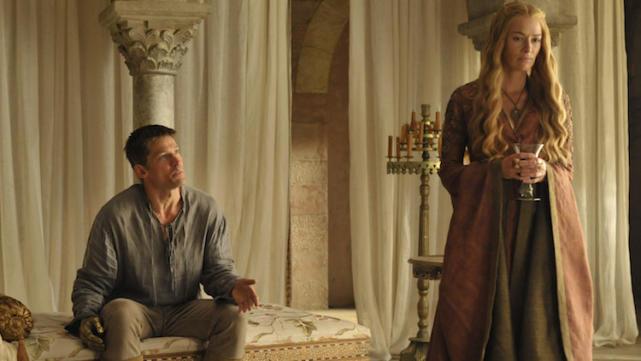 Jaime - Season 2