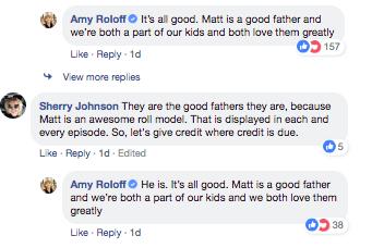 defending matt