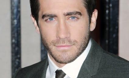 Happy 31st Birthday, Jake Gyllenhaal!