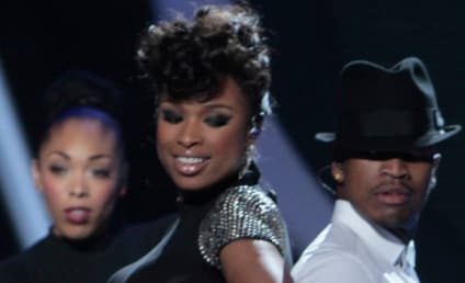 Celebrity Hair Affair: Jennifer Hudson