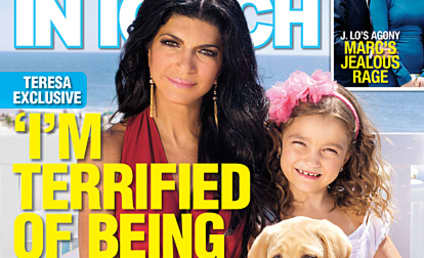 Might Teresa Giudice Lose Her Kids?!?