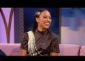 Karrueche Tran: I'm SO OVER Chris Brown!!!