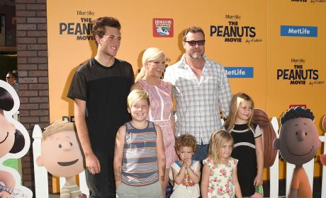 Tori Spelling: Pregnant With Baby #5!