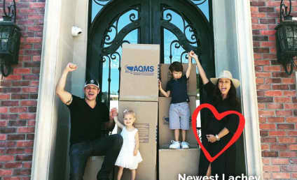 Nick Lachey and Vanessa Lachey: Baby #3 on the Way!