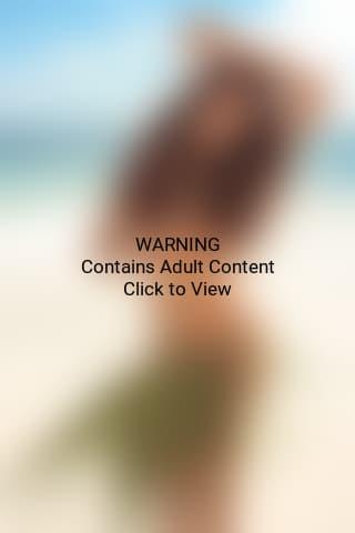 Nude Adriana Lima