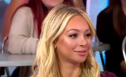 Corinne Olympios Insists: I Was SO the Victim!