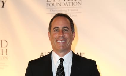 Jerry Seinfeld Explains Total and Complete Snub of Kesha