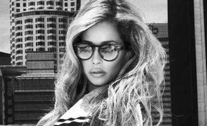 Sheniz Halil: The Hottest Pics of Kanye's Cover Girl