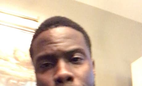 Kevin Hart: Admitting to Cheating on Eniko Parrish?!