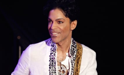 Prince: Cause Of Death Officially Determined as Opioid Overdose