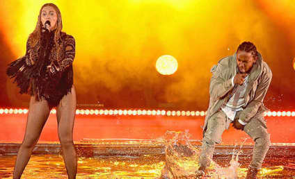 Beyonce Opens the BET Awards: Watch! Bow Down!