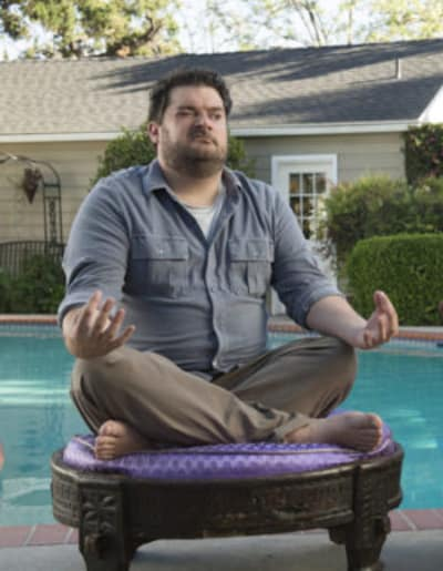 Bobby Moynihan for CBS