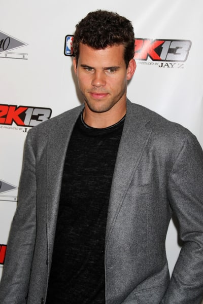 Kris Humphries is a Tool
