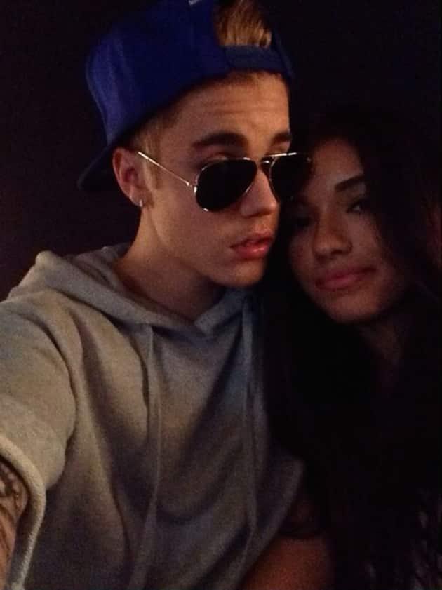 Yovanna and Justin