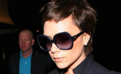 Victoria Beckham, Boobs Excited to Move to L.A.
