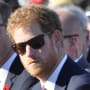 Prince Harry in Shades