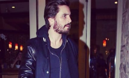 Scott Disick: To Hell With Rehab, I'm Partying in Mexico!!